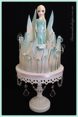 Divine Cake Designs Dorado : Divine Designs